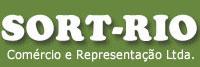 Logotipo e Marca Sort-Rio Comércio e Representação de Equipamentos Elétricos e Eletrônicos